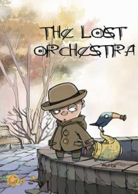 THE LOST ORCHESTRA
